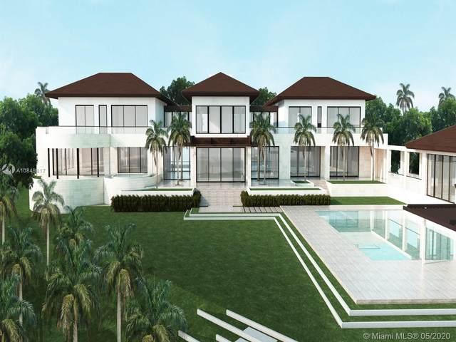 650 Casuarina Concourse, Coral Gables, FL 33143 (MLS #A10849817) :: Green Realty Properties