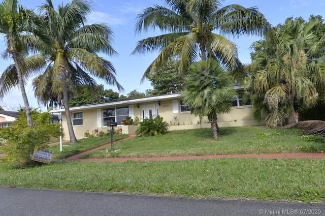 18350 NE 11 Ave, Miami, FL 33179 (MLS #A10849864) :: ONE | Sotheby's International Realty