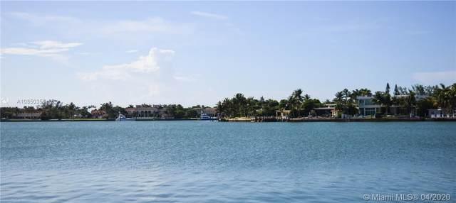 965 Stillwater Dr NE Stillwater Dr, Miami Beach, FL 33141 (MLS #A10850353) :: Castelli Real Estate Services