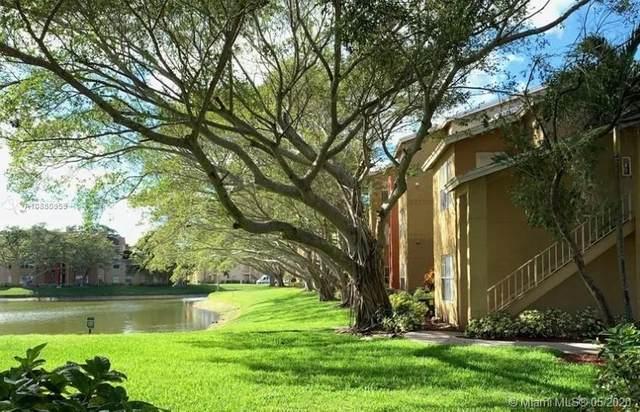1401 Village Blvd #321, West Palm Beach, FL 33409 (MLS #A10850959) :: Green Realty Properties