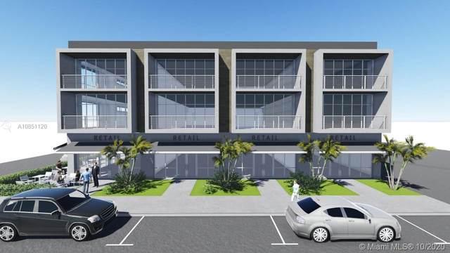 471 SW 8 ST, Miami, FL 33130 (MLS #A10851120) :: Carole Smith Real Estate Team