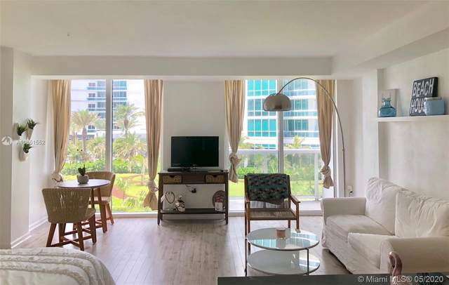 10275 Collins Ave #403, Bal Harbour, FL 33154 (MLS #A10851552) :: Grove Properties
