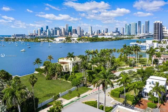 1266 S Venetian Wy, Miami, FL 33139 (MLS #A10851622) :: The Teri Arbogast Team at Keller Williams Partners SW