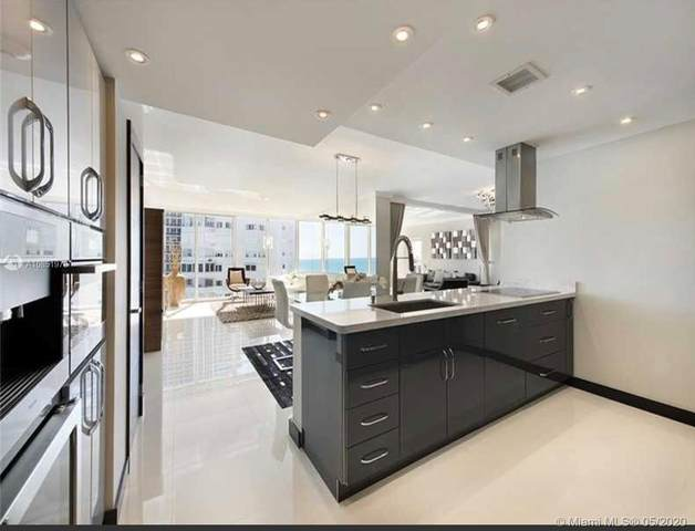 10275 Collins Ave #1012, Bal Harbour, FL 33154 (MLS #A10851978) :: Grove Properties
