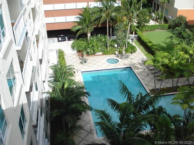 2000 N Bayshore Dr #513, Miami, FL 33137 (MLS #A10852605) :: Grove Properties