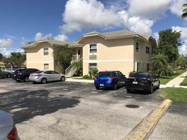 12021 Royal Palm Blvd 3L, Coral Springs, FL 33065 (MLS #A10852614) :: Berkshire Hathaway HomeServices EWM Realty