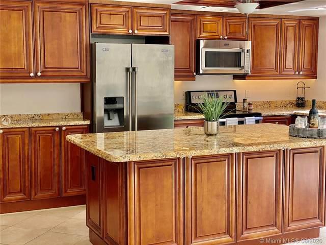 2731 NE 14th St Cswy #209, Pompano Beach, FL 33062 (MLS #A10852686) :: Berkshire Hathaway HomeServices EWM Realty