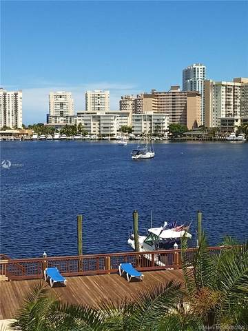 462 Golden Isles Dr #209, Hallandale Beach, FL 33009 (MLS #A10853421) :: Re/Max PowerPro Realty