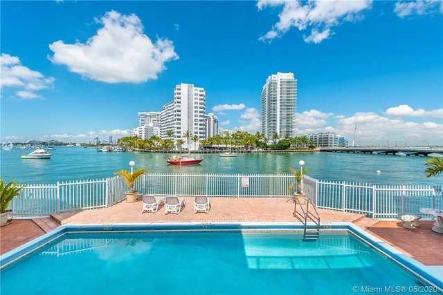 1441 Lincoln Rd #202, Miami Beach, FL 33139 (MLS #A10854204) :: Patty Accorto Team