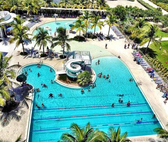 9049 Abbott Ave, Surfside, FL 33154 (MLS #A10854638) :: Prestige Realty Group
