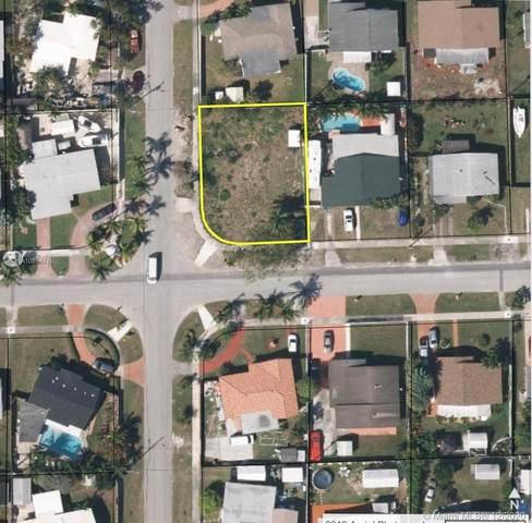 12475 SW 187th St, Miami, FL 33177 (MLS #A10854716) :: Albert Garcia Team