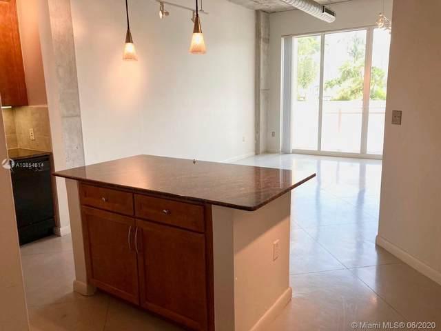 2001 Biscayne Blvd #2608, Miami, FL 33137 (MLS #A10854814) :: Grove Properties