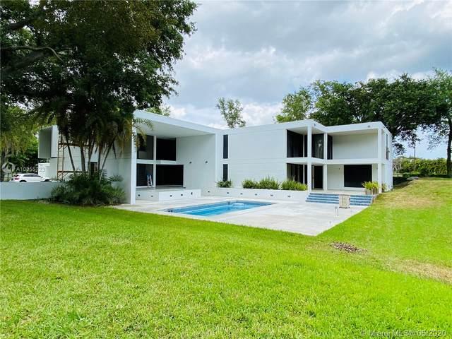 6865 SW 144th St, Palmetto Bay, FL 33158 (MLS #A10855123) :: Grove Properties