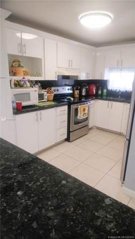 8970 S Hollybrook Blvd #204, Pembroke Pines, FL 33025 (MLS #A10855590) :: ONE Sotheby's International Realty