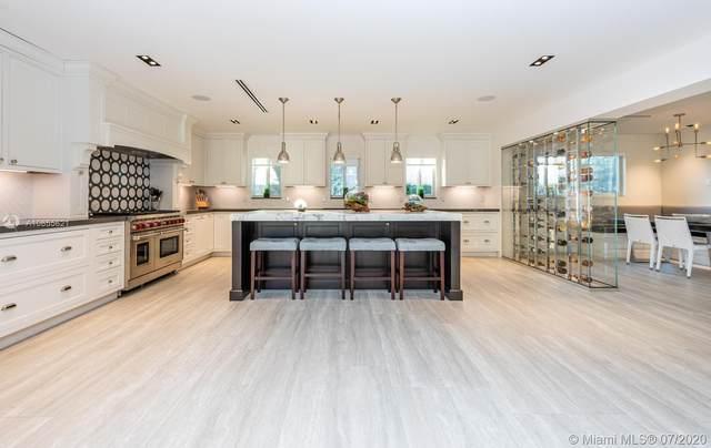 960 NE 97 ST, Miami Shores, FL 33138 (MLS #A10855621) :: Berkshire Hathaway HomeServices EWM Realty