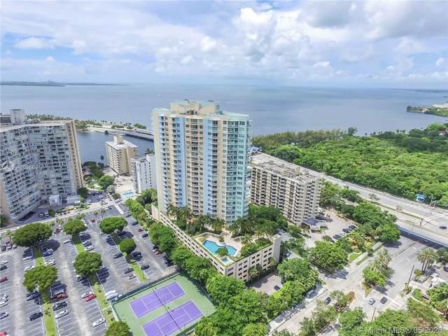 2475 Brickell Ave Ph-07, Miami, FL 33129 (MLS #A10856415) :: Castelli Real Estate Services