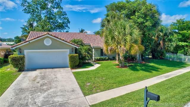 6156 Golf Vista Way, Boca Raton, FL 33433 (MLS #A10856721) :: Prestige Realty Group
