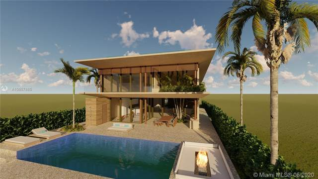 1055 N Venetian Dr, Miami, FL 33139 (MLS #A10857865) :: ONE | Sotheby's International Realty