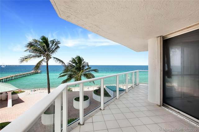 16485 Collins Ave #636, Sunny Isles Beach, FL 33160 (MLS #A10858165) :: Berkshire Hathaway HomeServices EWM Realty