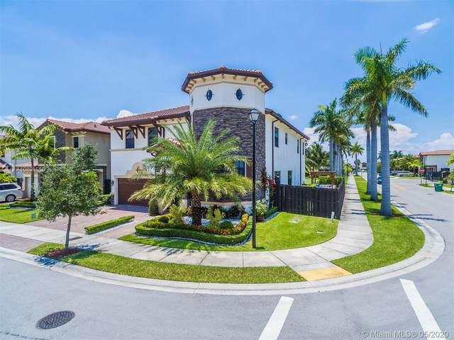 8920 NW 98th Ct, Doral, FL 33178 (MLS #A10858565) :: Berkshire Hathaway HomeServices EWM Realty