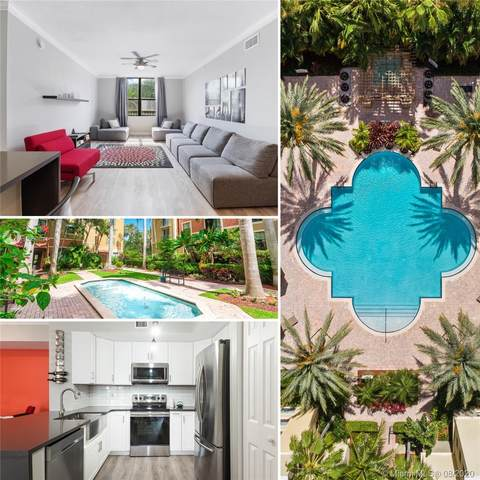 720 S Sapodilla Avenue #508, West Palm Beach, FL 33401 (MLS #A10858631) :: Berkshire Hathaway HomeServices EWM Realty
