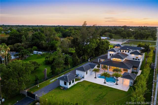 4601 SW 126th Ave, Southwest Ranches, FL 33330 (MLS #A10858792) :: THE BANNON GROUP at RE/MAX CONSULTANTS REALTY I