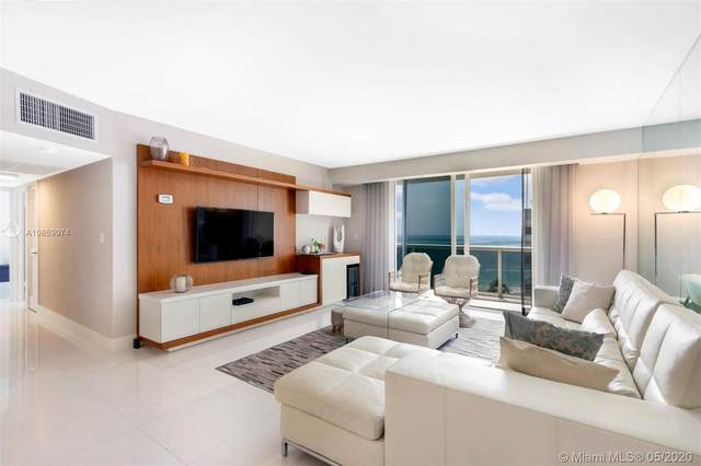 10275 Collins Ave #1120, Bal Harbour, FL 33154 (MLS #A10859074) :: Grove Properties