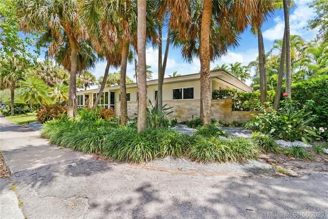 375 Grand Concourse, Miami Shores, FL 33138 (MLS #A10859729) :: Berkshire Hathaway HomeServices EWM Realty