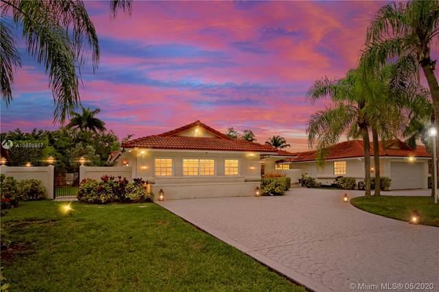 10860 SW 136th St, Miami, FL 33176 (MLS #A10859857) :: Castelli Real Estate Services