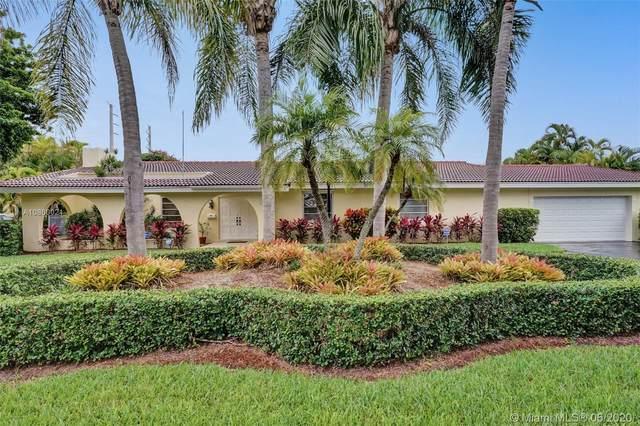 14270 SW 74th Ct, Palmetto Bay, FL 33158 (MLS #A10860021) :: Grove Properties