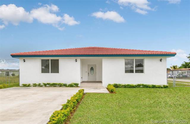 14100 Jefferson St, Miami, FL 33176 (MLS #A10860714) :: The Riley Smith Group