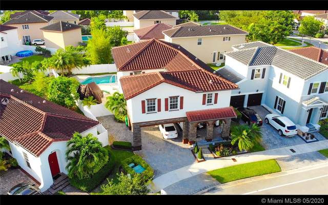 17063 SW 91st St, Miami, FL 33196 (MLS #A10861116) :: THE BANNON GROUP at RE/MAX CONSULTANTS REALTY I