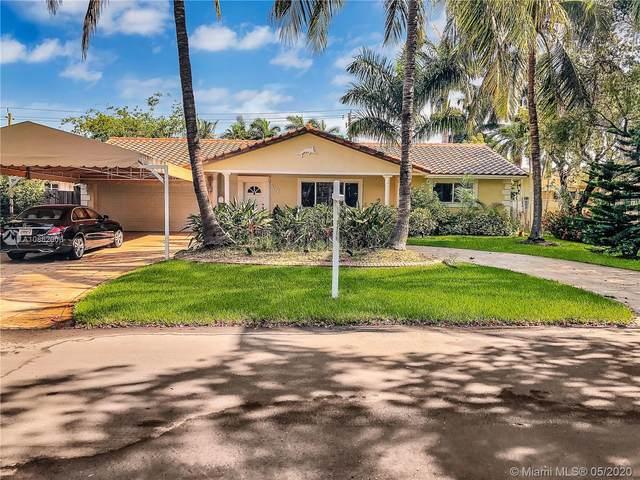 801 Washington St, Hollywood, FL 33019 (MLS #A10862006) :: Castelli Real Estate Services