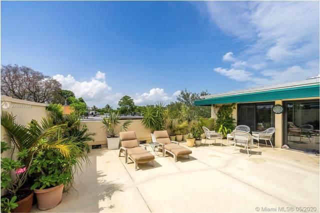 3240 Mary St Ph1s, Miami, FL 33133 (MLS #A10862326) :: The Riley Smith Group