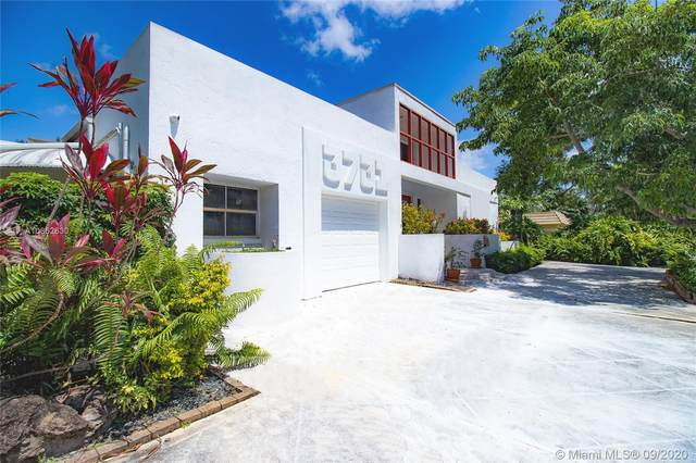 3731 N 55th Ave, Hollywood, FL 33021 (MLS #A10862630) :: Carole Smith Real Estate Team