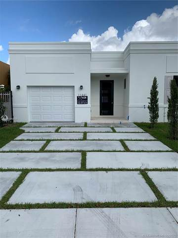 11441 SW 82nd Terrace, Miami, FL 33173 (MLS #A10862791) :: The Riley Smith Group