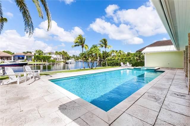 130 Solano Prado, Coral Gables, FL 33156 (MLS #A10863659) :: ONE | Sotheby's International Realty