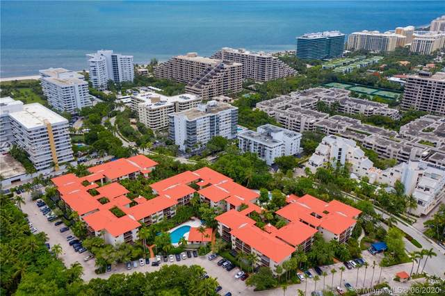 101 Ocean Lane Drive #3014, Key Biscayne, FL 33149 (MLS #A10863852) :: Carole Smith Real Estate Team