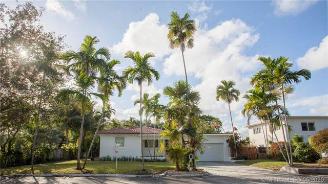 10642 NE 10th Ct, Miami Shores, FL 33138 (MLS #A10863868) :: Grove Properties