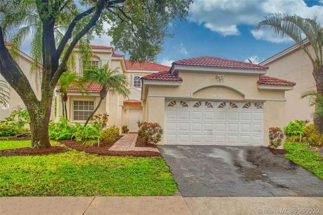 1220 Bayview Cir, Weston, FL 33326 (MLS #A10864157) :: Castelli Real Estate Services