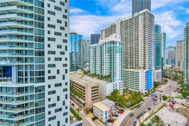 1331 Brickell Bay Dr #1606, Miami, FL 33131 (MLS #A10864396) :: The Pearl Realty Group