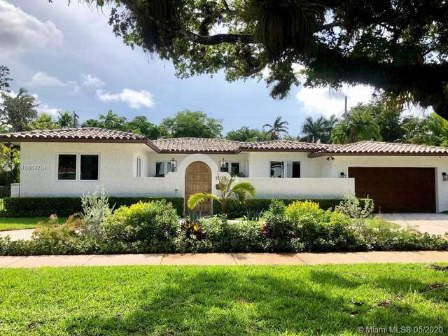 3700 Durango St, Coral Gables, FL 33134 (MLS #A10864784) :: The Jack Coden Group