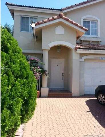 5171 NW 114th Ct, Doral, FL 33178 (MLS #A10865066) :: The Howland Group