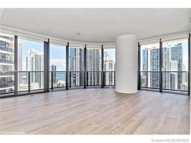 55 SW 9th St #2503, Miami, FL 33130 (MLS #A10865257) :: Re/Max PowerPro Realty