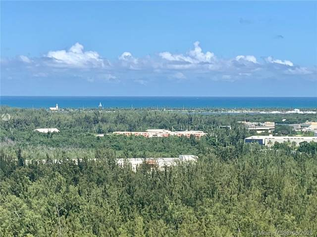 15051 Royal Oaks Ln #2206, North Miami, FL 33181 (MLS #A10865572) :: Grove Properties