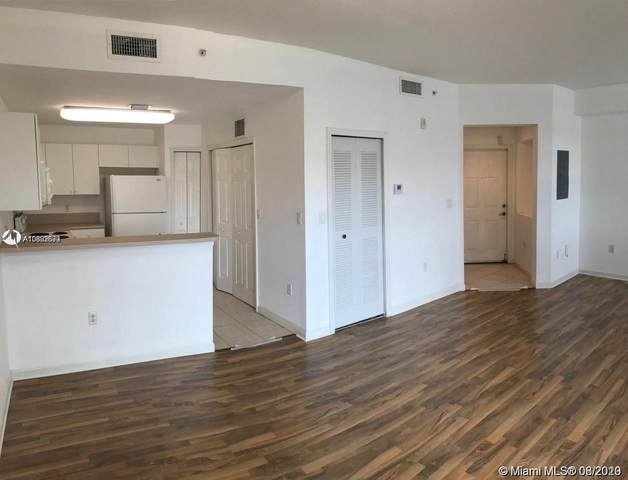 11101 NW 83rd St #208, Doral, FL 33178 (MLS #A10865693) :: Prestige Realty Group