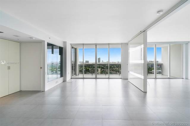 1800 Sunset Harbour Dr #2011, Miami Beach, FL 33139 (MLS #A10865817) :: The Pearl Realty Group