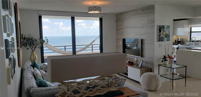2333 Brickell Ave Ph-102, Miami, FL 33129 (MLS #A10866555) :: Berkshire Hathaway HomeServices EWM Realty