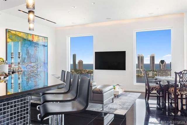 6000 Island Blvd Ts-2906, Aventura, FL 33160 (MLS #A10866855) :: Ray De Leon with One Sotheby's International Realty