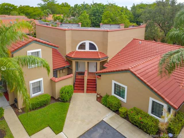 9247 W Sunrise Blvd, Plantation, FL 33322 (MLS #A10866873) :: Berkshire Hathaway HomeServices EWM Realty